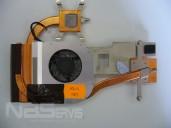 obrázek Ventilátor pro Asus A8J