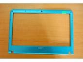 obrázek Rámeček LCD pro Sony Vaio VPC-EA modrý