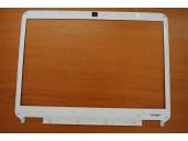 obrázek Rámeček LCD pro Sony Vaio VGN-NS bílý
