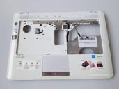 obrázek Horní plastový kryt pro Sony Vaio VGN-CS bílý