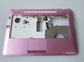 Horní plastový kryt pro Sony Vaio VGN-CS růžový