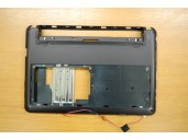 obrázek Spodní plastový kryt pro Sony Vaio VPC-W hnědý