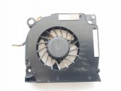 obrázek Ventilátor pro Dell Inspiron 1525, PN: NN249