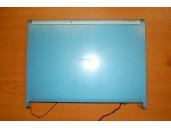 LCD cover (zadní plastový kryt LCD) pro MSI VR220