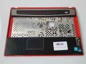 obrázek Horní plastový kryt pro MSI GX630X