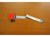 USB konektor pro HP Pavilion dv6
