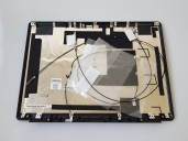 obrázek LCD cover (zadní plastový kryt LCD) pro HP Compaq Presario C700 NOVÝ