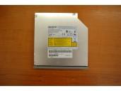 obrázek DVD přehrávač/CD vypalovačka CRX880A