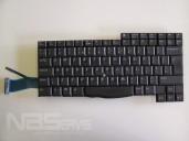 obrázek Klávesnice pro Dell Inspiron 3700, PN: 7U030