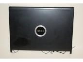 LCD cover (zadní plastový kryt LCD) pro MSI PR210