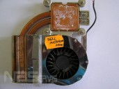 obrázek Ventilátor pro Dell Inspiron 1100, PN: 1X475