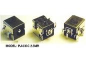 obrázek Napájecí konektor pro FS Amilo M1405, M7405 NOVÝ