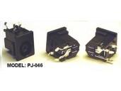 obrázek Napájecí konektor pro FS Lifebook S2000, S2010, S2020, S5582, S6110, S6120 NOVÝ