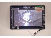 obrázek LCD cover (zadní plastový kryt LCD) pro Asus EEE X101