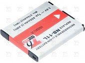 Baterie T6 power NB-11L, NB-11LH