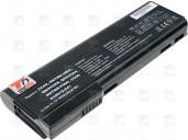 Baterie T6 power 631243-001, 630919-541, QK643AA, CC09, HSTNN-I91C, HSTNN-LB2F, HSTNN-LB2H, HSTNN-LB2G, HSTNN-OB2H, HSTNN-OB2F, HSTNN-OB2G, HSTNN-F11C