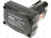 Baterie T6 power C12 BX, M12 BX