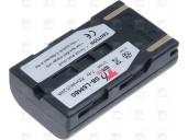 Baterie T6 power SB-LSM80