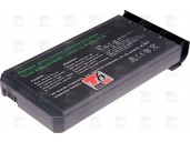 Baterie T6 power 312-0292, 312-0326, 312-0335, G9812, H9566, M5701, T5443, W5543, OP-570-76630, OP-570-76901, PC-VP-WP60, PC-VP-WP65