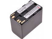 Baterie T6 power BP-911, BP-914, BP-911K, BP-915, BP-924, BP-927, BP-930, BP-930E, BP-930R, BP-941, BP-945, BP-950, BP-950G, BP-970, BP-970G, BP-955