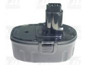 Baterie T6 power DE9039, DE9095, DC9096, DW9095, DW9096, DE9096, Ni-MH