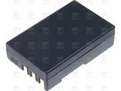 obrázek Baterie T6 power EN-EL9, EN-EL9e, EN-EL9a