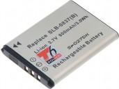 Baterie T6 power SLB-0837(B)