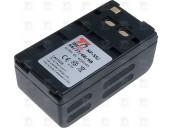 Baterie T6 power NP-98D, NP-98, NP-78, NP-77HD, NP-77H, NP-77, NP-68, NP-67, NP-66H, NP-66, NP-55H, NP-55, NP-33, NP-C65