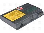 Baterie T6 power BATCL50L, BATCL50L4, LC.BTP04.001, BTT3504.001, BTT3506.001, LC.BTP04.001, 4UR18650F-2-INV-5, BT.00803.005, BT.00804.004, LIP8151CMP