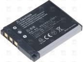 Baterie T6 power NP-FT1