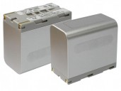 Baterie T6 power SB-L160, SB-L110A, SB-L320, SB-L480, šedá