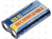 Baterie T6 power CRV3, CR-V3, CR-V3P, DLCRV3B, ELCRV3, KCRV3, PRCR-V3, RCR-V3, RLCRV3-1, LB01, LB-01, LB-01E, SBP-1103, SBP-1303, SLB-1437