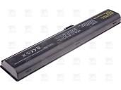 Baterie T6 power EV087AA, 434674-001, 416996-131, EX942AA, HSTNN-IB33, HSTNN-IB34, HSTNN-UB33, HSTNN-UB34, HSTNN-LB33, HSTNN-Q33C, 416996-001