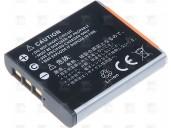 Baterie T6 power NP-BG1, NP-FG1
