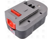 Baterie T6 power HPB14, FS140BX, 499936-34, 499936-35, FSB14, BD1444L, A14F, A144EX, Ni-MH