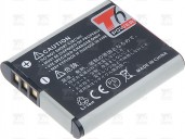 Baterie T6 power Li-50B, D-Li92, DB-100, VW-VBX090, NP-150, LB-050, LB-052, GB-50A