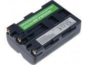 Baterie T6 power NP-FM500H, NP-FM55H