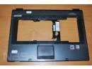 Horní plastový kryt pro HP Compaq nw8240