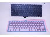 obrázek Klávesnice pro Apple MacBook Pro A1278 US s podvícením NOVÁ/2