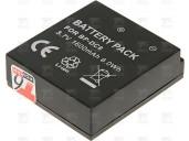 Baterie T6 power Leica BP-DC8