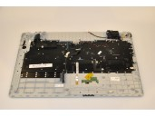 obrázek Horní plastový kryt pro Samsung NP270E5V 270E5V NOVÝ včetně klávesnice