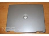 LCD cover (zadní plastový kryt LCD) pro Dell Latitude D600/7