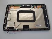 LCD cover (zadní plastový kryt LCD) pro HP Pavilion dv3/3