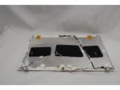 LCD cover (zadní plastový kryt LCD) pro Packard Bell TM94