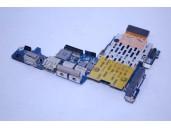 1x USB, napájecí konektor, PCI, audio board pro Apple A1175