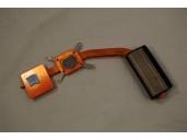 Pasiv (Heatpipe) ventilátoru pro Asus M51T
