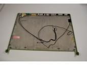 LCD cover (zadní plastový kryt LCD) pro MSI VR220/2