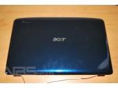 obrázek LCD cover (zadní plastový kryt LCD) pro Acer Aspire 5335/7