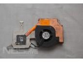 obrázek Ventilátor pro HP Compaq nx4100, PN: CF0550-B10M-C004