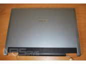 LCD cover (zadní plastový kryt LCD) pro Asus F3J/2